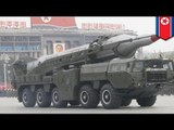 North Korea missile launch: Hermit kingdom test-fires two ballistic missiles towards Japan