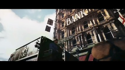 Assassin's Creed : Syndicate - Bande-annonce