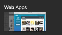 Mozilla Labs | Open Web Apps