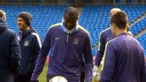 "FOOTBALL: FIFA: Yaya Toure über Rassismus: ""Es tut weh"""