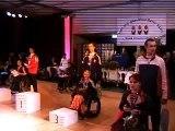 Wheelchair Dance Sport - World Championship Arnhem, NL, 2006
