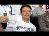 Stolen passports raise terrorism fears for missing Malaysian plane