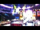 WWE SVR Smackdown Vs Raw 2011 CAW Goldberg, Hogan, Sting, Nash, Flair, Kurt Angle WWF WCW CAW