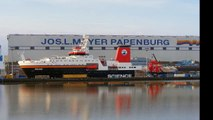 "Forschungsschiff ""Sonne"" / Research vessel ""Sonne"""