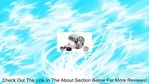 GMC Z71 96-00-01-03-05-07-10-09-11-12-13 Turbo Cold Air Intake Dual Fan Gas Fuel Saver Review