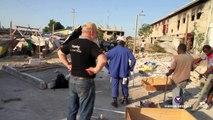 Haiti  Hjelpen når fram