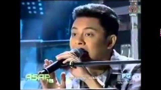 Yeng, Zia, Paolo & Sam sing 'Ulan' on ASAP