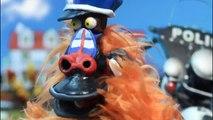 My Neighbourhood Has Been Overrun by Baboons   Second Place of Tropfest Australia 2010