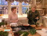 Easy Winter Greens Recipes and Cooking Tips ⎢Martha Stewart