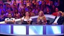 """Border Collie """"Esprit"""" dances """" DOG DANCE """" in Austrian Talent Show """" The Great Chance """""""