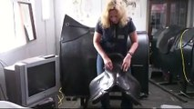 Enlightened Equitation.Teaching with  horse movement simulators,.