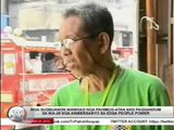 TV Patrol Central Visayas - February 24, 2015