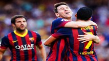 Lionel Messi Amazing Videos June 2015 - Lionel Messi Total Goals For Barcelona July 2015