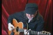 Sultans of Swing - Igor Presnyakov - fingerstyle guitar cover
