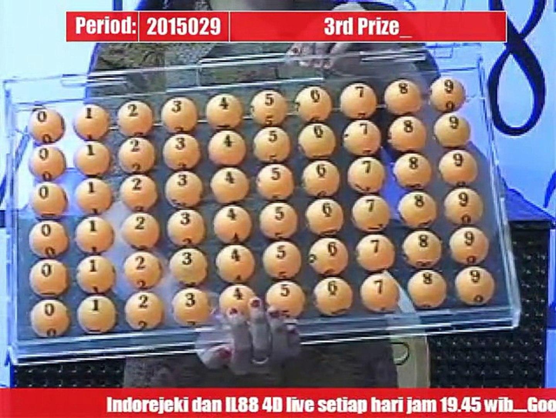 Agen Togel Resmi No 1 di Indonesia Indolotto88.com