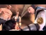 Mortal Kombat 9 - Raiden vs Liu Kang (Liu Kang's Death)