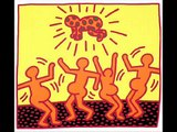 the best of keith haring