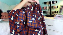 Collective Haul: H&M, Lilly Pulitzer, J.Crew, Marley Lilly & More!