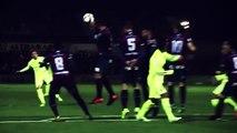 Barcelona Football Star_ Ivan Rakitić Football Skills Tutorial ft. SkillTwins ★