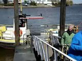 Voetveer Ouderkerk aan den IJssel