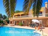 Location Vacances Espagne - Location Villa Espagne