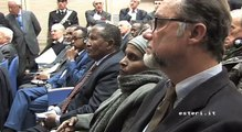 L'impegno dell'Italia per il futuro della Somalia
