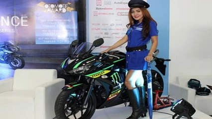 Yamaha R25 Launched With Special MotoGP Livery In Indonesia