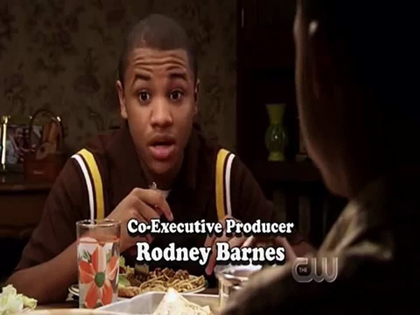 Everybody Hates Chris - Funny Scene