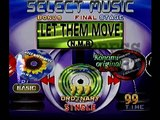 Dance Dance Revolution 2nd Mix (Dreamcast Edition - Dreamcast