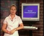 English - Oral Communication  Social Communication