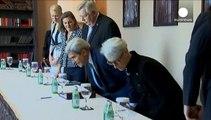 Kerry in Sotschi: Leichte Entspannung im Verhältnis Russland-USA