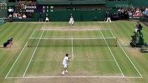 Wimbledon 2008 Nadal vs Federer 2/3