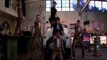 Grease ( parodie ) Faut battre le Lightning