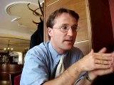 Interview mit Clemens Sedmak 4/5 zum Thema Armutsforschung und Katholische Kirche