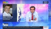 "Marc Fiorentino: ""L'Europe n'a rien à perdre dans une sortie du Royaume-Uni de l'UE "" - 13/05"