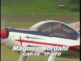 Mudry CAP10 aerobatics!