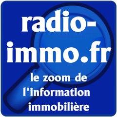 NOTRE AUDIO AVEC JOURNALISTE IMMOBILIER