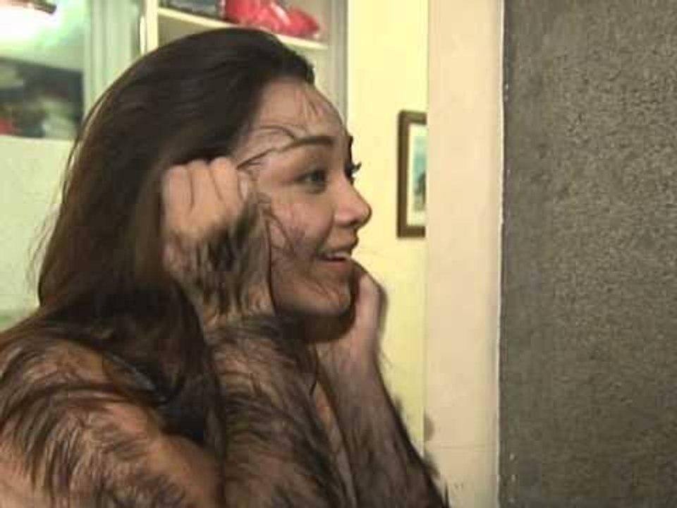 Ang Pulang Buwan at ang Pagbabagong-anyo ni Ayla - video dailymotion