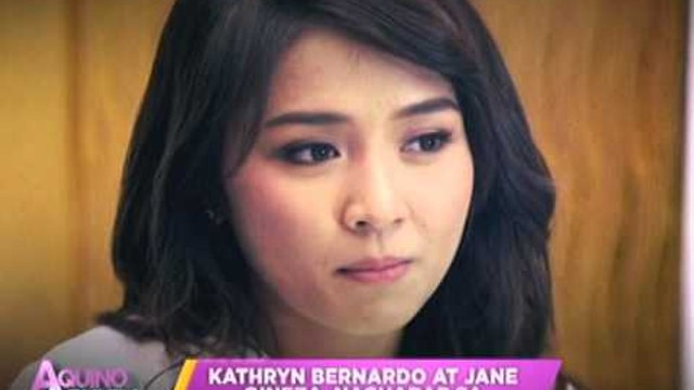 Kris, Boy defend Kathryn Bernardo from all rumors