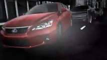 New Lexus CT 200h 2011 Kylie Minogue UK Car TV Ad Commercial - 2013 CCTV Car TV HD