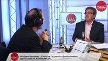 Philippe Vayssettes, invité de l'économie de Nicolas Pierron (13.05.15)