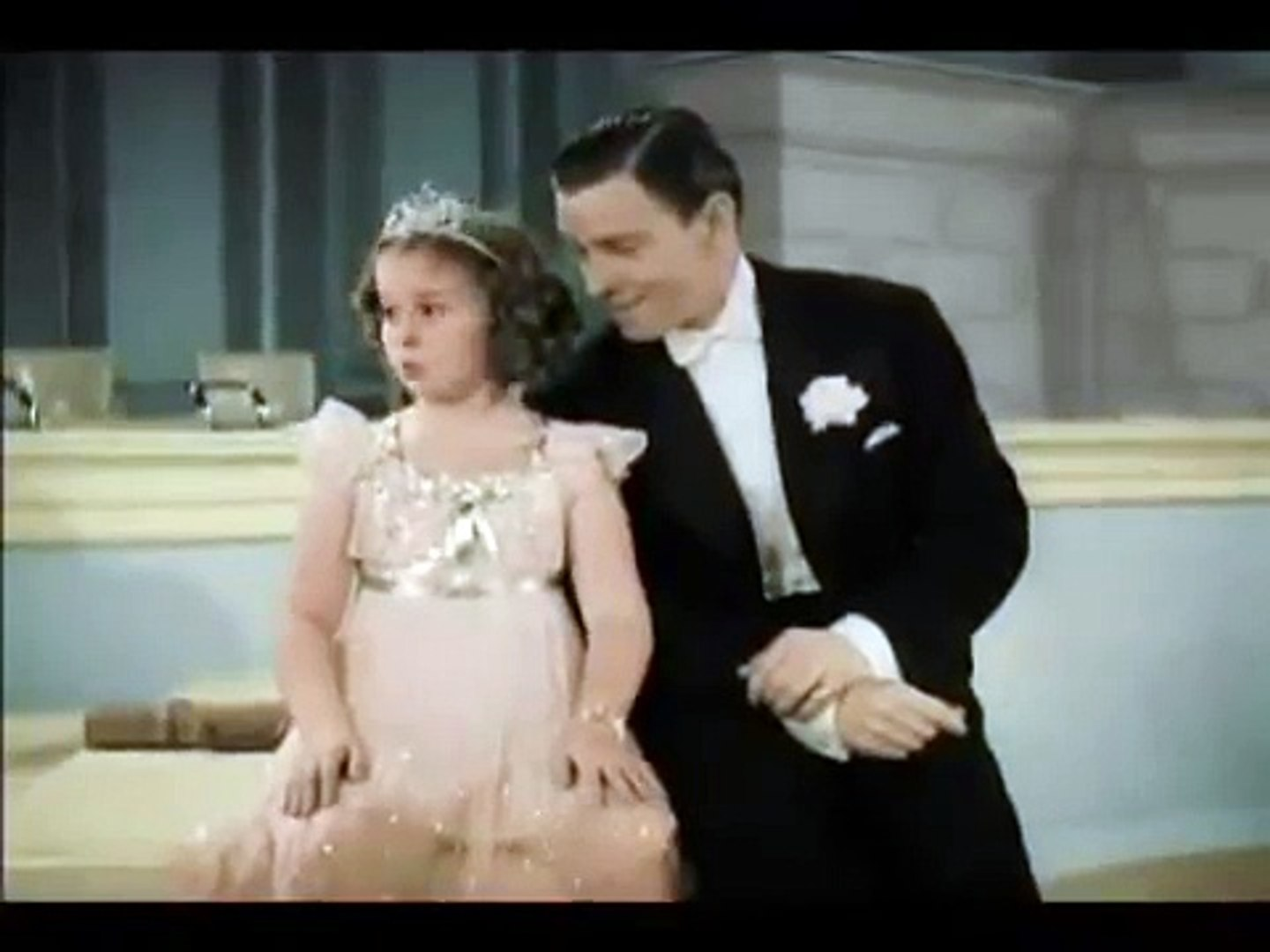 Shirley Temple - Little Miss Broadway