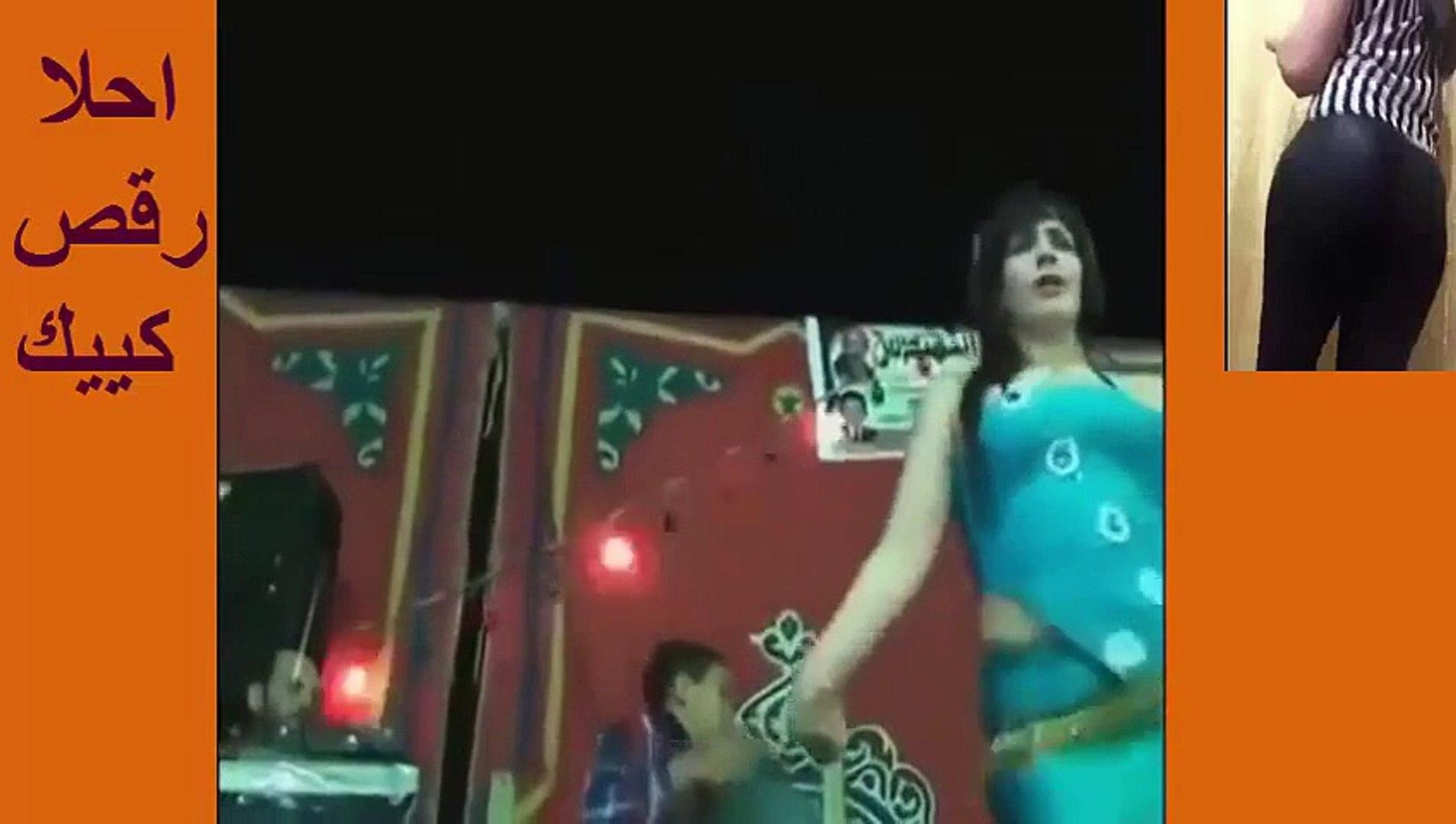 احلاا رقص كييك _ رقص بنات ساخن رقص سعودي خليجي بمكواة صاروخ KEEK ARAB 2015 _005