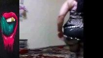 احلاا رقص كييك _ رقص دقني سعودي بمؤخرة وااو ر