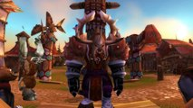 World of Warcraft: How to Win at Achievements (WoW Machinima)