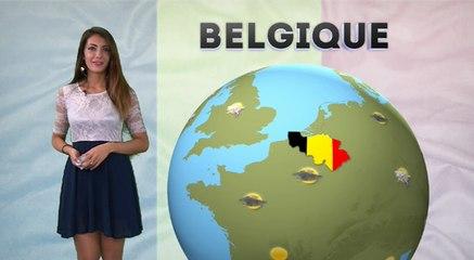 Bulletin national Belgique du 14/05/2018