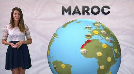 Bulletin national Maroc du 14/05/2018