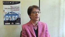 RIGP 2015 Tiers secteur.  Elisabeth Grosdhomme Lulin - Part. 1