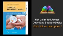 Download PDF Study Guide to Accompany Roachs Introductory Clinical Pharmacology