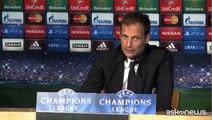 Champions League: la Juventus a Madrid per conquistare la finale
